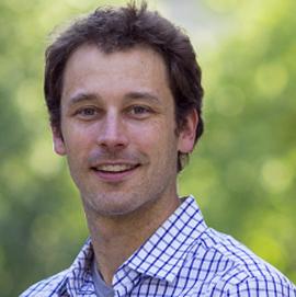 Ben Morse, PhD Thumbnail